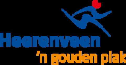 Heerenveen, 'n Gouden Plak